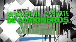 EL PROGRAMA DEPORTIVO DE CAMIONEROS N°45
