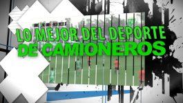 PROGRAMA DEPORTIVO DE CAMIONEROS N° 54